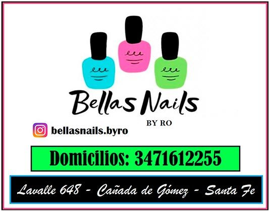 Bellas-Nails